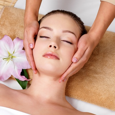 Choice of 1-hour Facials with optional Muscle Treatment