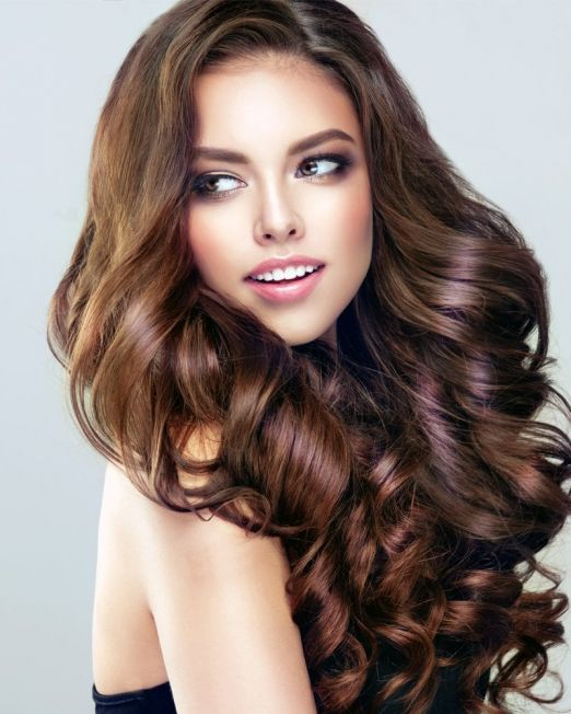 Blow dry, hair wash, Tip Top Beauty Lounge